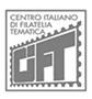 "Nous sommes membres ""Centro Italiano Filatelia Tematica"" [IT]"