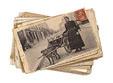 Cartes postales du monde