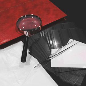 Materiale di collezionismo filatelico - Piccolo materiale