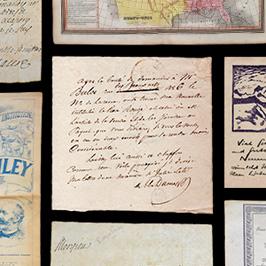 Vecchi documenti