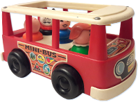 Juegos, juguetes & Figurines