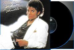 Vinyl-Schallplatten