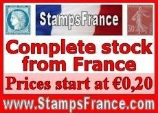 www.StampsFrance.com