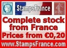 StampsFrance.com