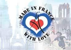 CP Paris FR