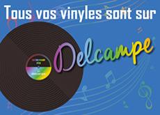 Vinyle FR