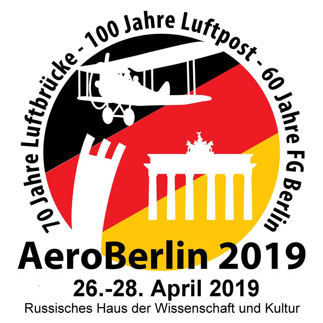 AeroBerlin 2019
