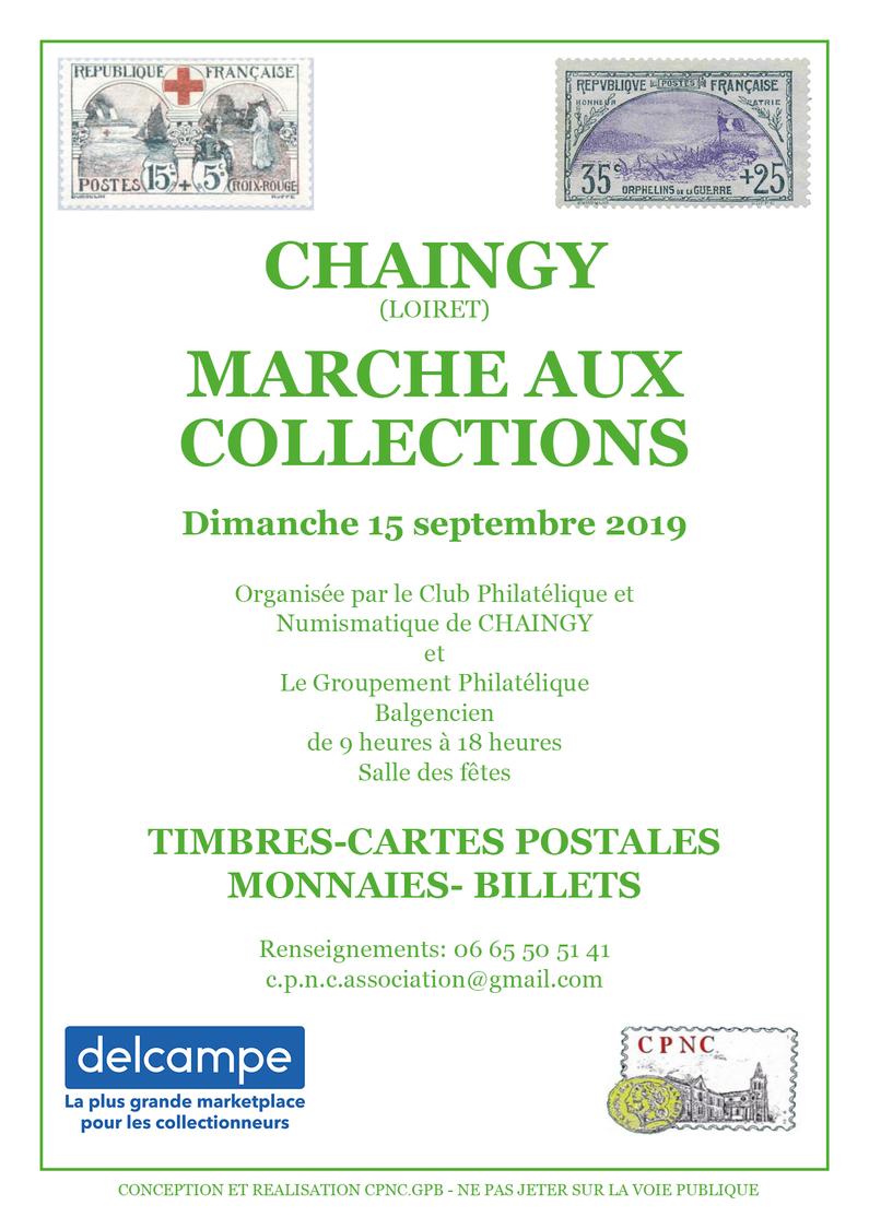 Marché Aux Collections