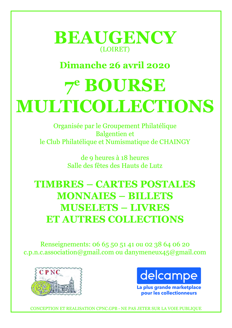 Bourse Multicollection