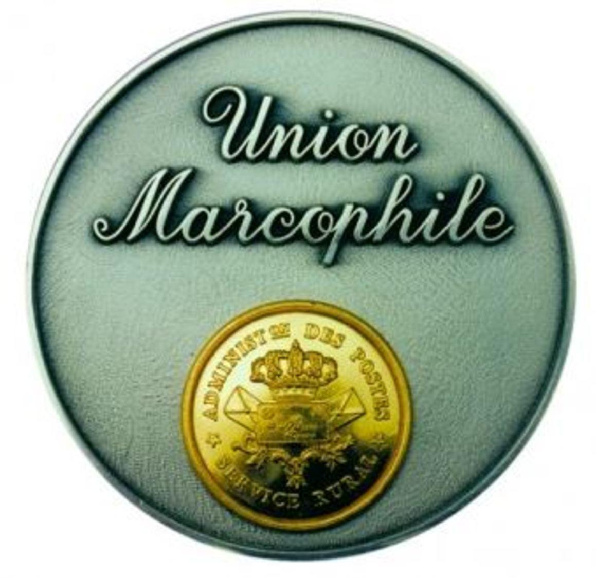 Journée Marcophile