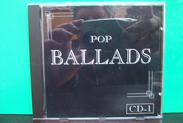 BALLADS - Disco, Pop