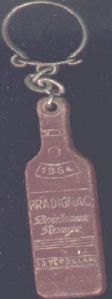 PORTE-CLEF 1964 - Porte-clefs