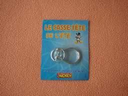 Casse-tête De L'été - Neuf, Sous Cellophane  - En Métal - Ref 6149 - Unclassified