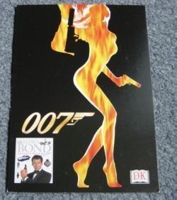 Cpm Pub Theme James Bond 007 - Cinema