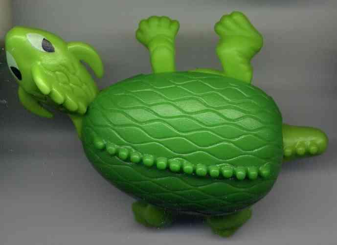 TORTUE NO 90 - Turtles
