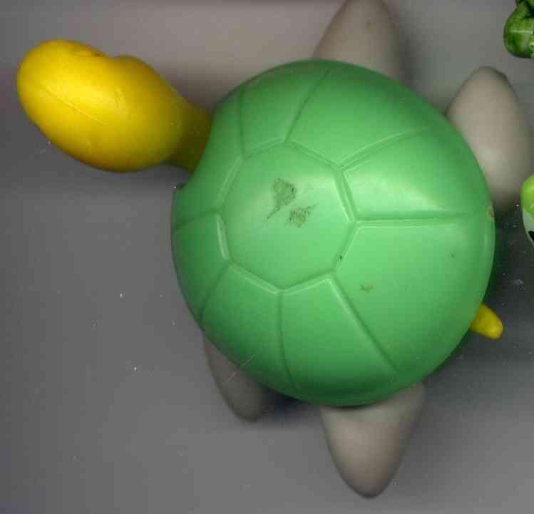 TORTUE NO 91 JOUET 6CM - Turtles