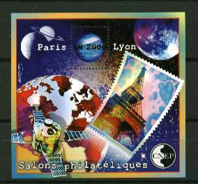 France Bloc CNEP - N° 31 - Paris / Lyon - CNEP