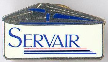 TRANSPORT-TGV-SERVAIR E.g.f. - TGV