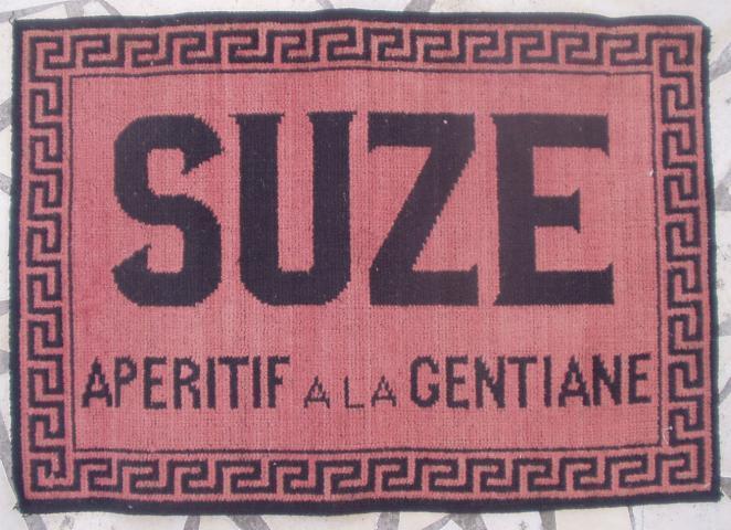 """Tapis De Jeu """"SUZE"""" - Non Classés"""