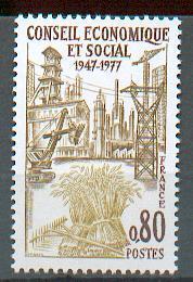 Lot 493 - YT 1957 ** - Nuovi