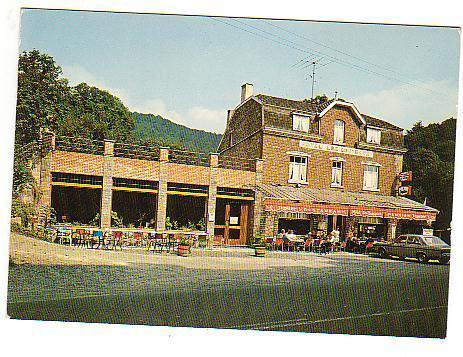 """NONCEVEUX-REMOUCHAMPS Hotel """"les Bruyères"""" - Aywaille"""