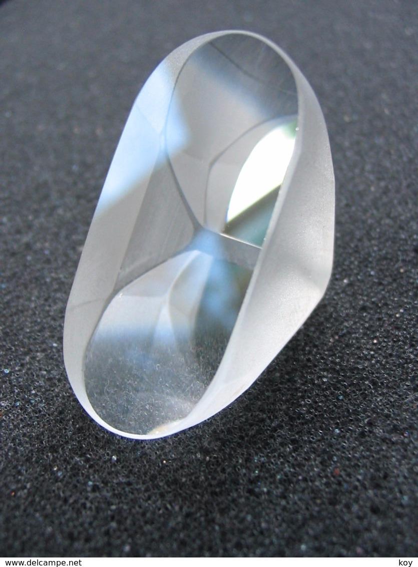 90 ° Porro Prisma 40.0 Mm - Prismas