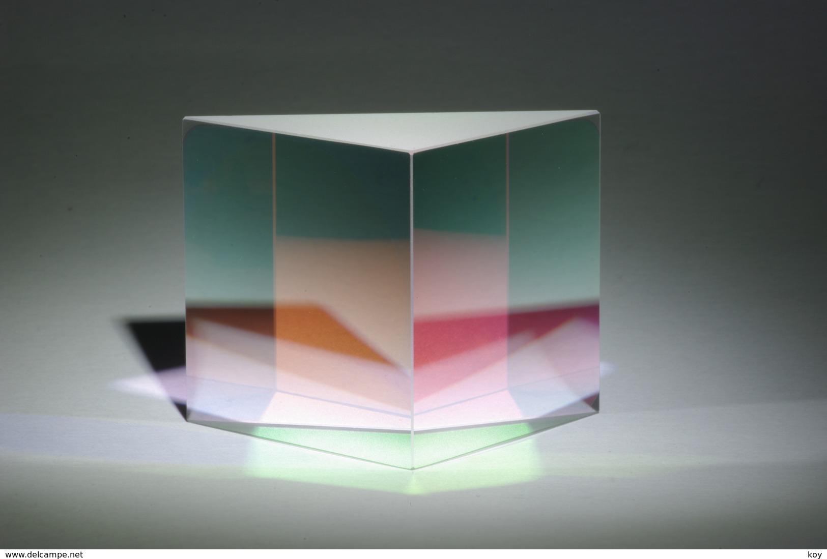86 ° PRISM 34.0 MM   HQO - Prismen