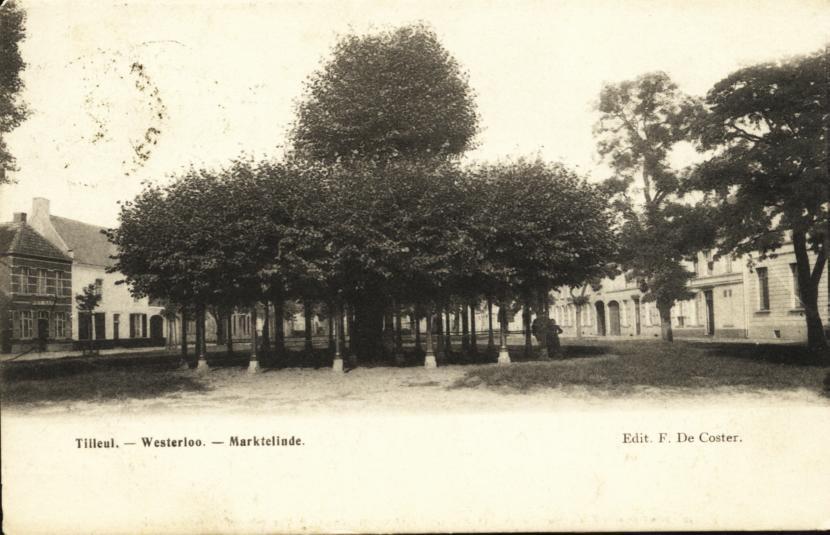 Westerloo - Marktelinde - Westerlo