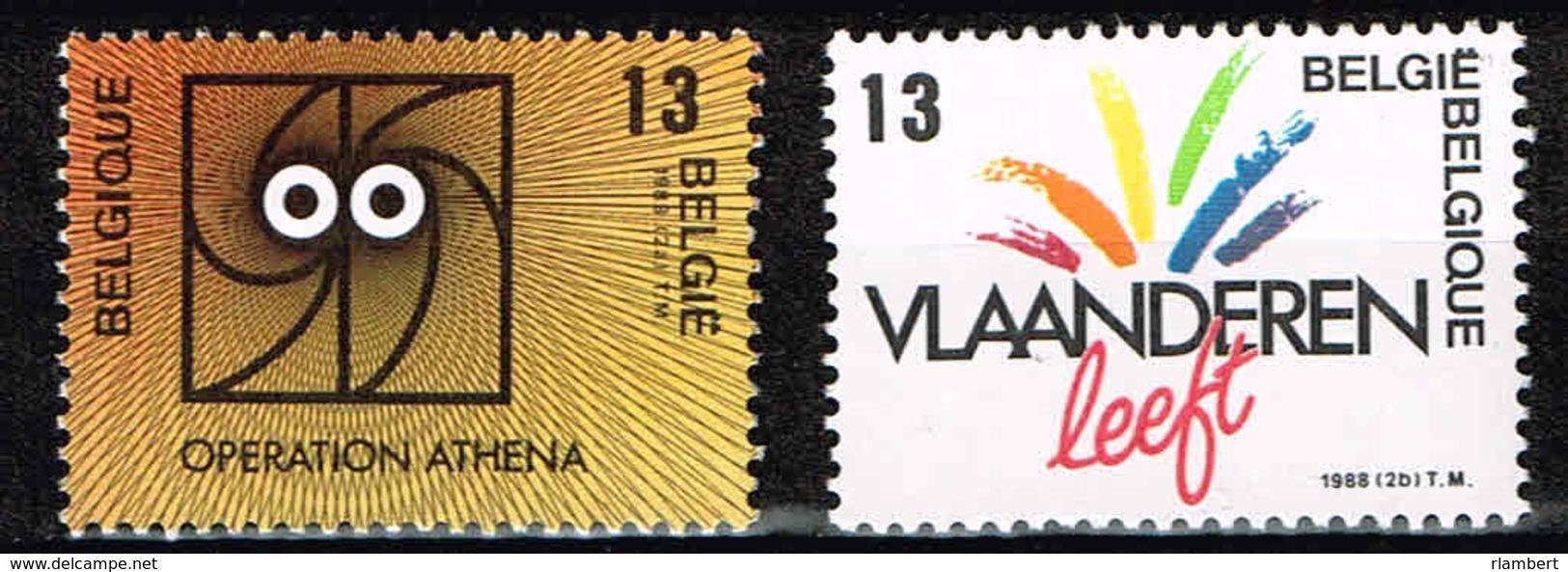 OBC 2277/78** - België
