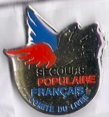 Secours Populaire Francais. Comite Du Livre - Medizin
