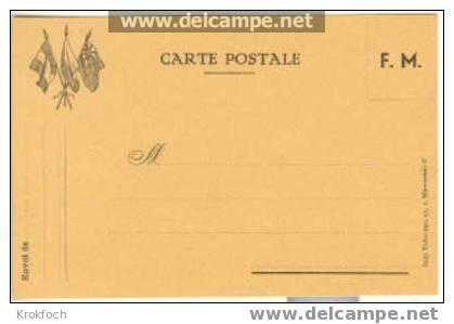 CPFM 1939 - Avec Nom Imprimeur Debourge Rue Miromesnil Paris 8ème - Marcophilie (Lettres)