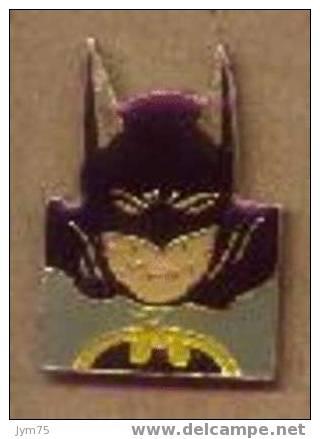 Pin´s Films Batman (12001) - Kino