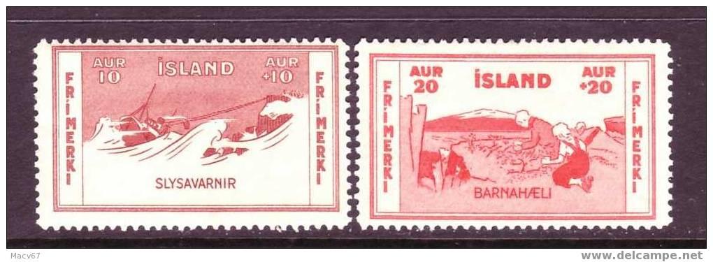 Iceland B1-4   * - 1918-1944 Autonomous Administration