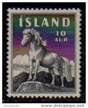 ICELAND   Scott   # 311**  VF MINT NH - Iceland