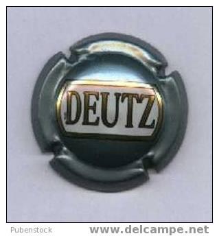 "Capsule ""DEUTZ"" - Deutz"