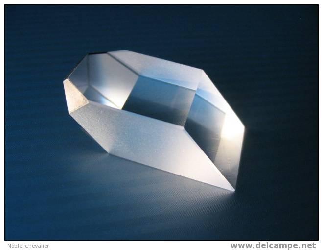34 MM_RHOMBUS PRISMA  >> HQO = HIGH QUALITY OPTICS * * * HQRP34 - Prismen