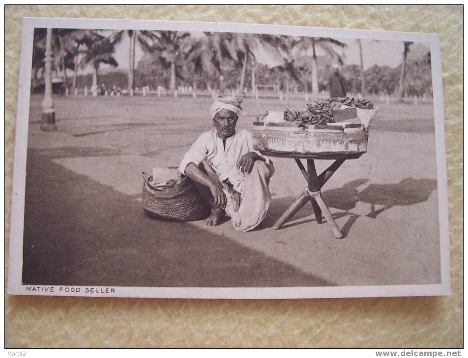 MARCHAND AMBULANT - India