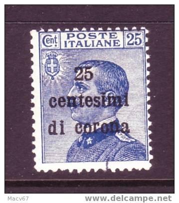 Italy-Austria  Venezia Giulia N 69   * - 8. WW I Occupation