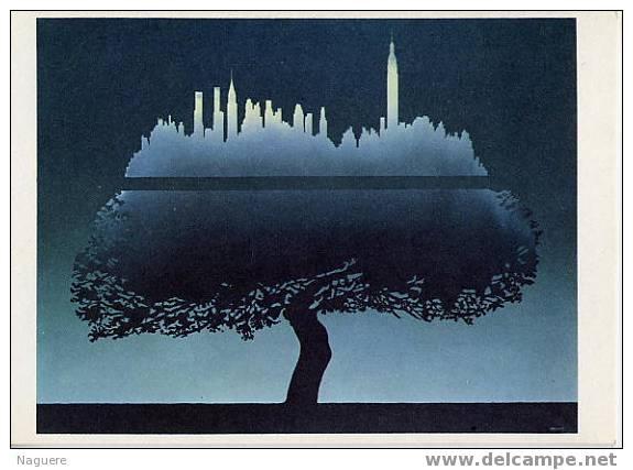 GRANGER  -  NEW YORK   -  EDITIONS NOUVELLES IMAGES 1983 - Illustrateurs & Photographes