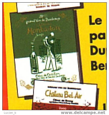 DUPUY & BERBERIAN - Bouteille De Bordeaux - Sin Clasificación