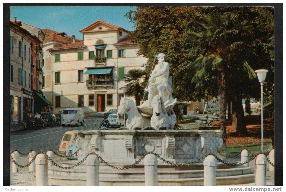 Conegliano - Treviso