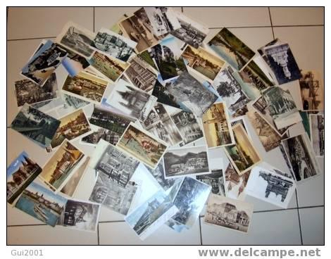ALLEMAGNE : EN 1 LOT 118 CPA - Cartes Postales
