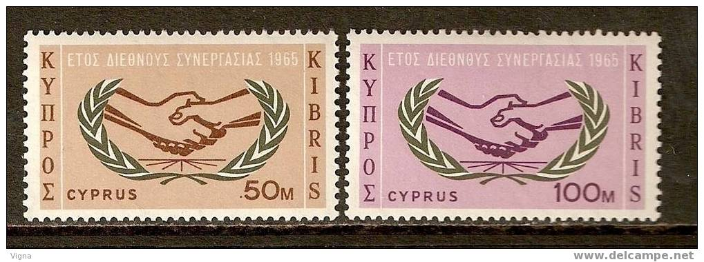 H0539 - CIPRO :  N. 248/249 ** - Cipro