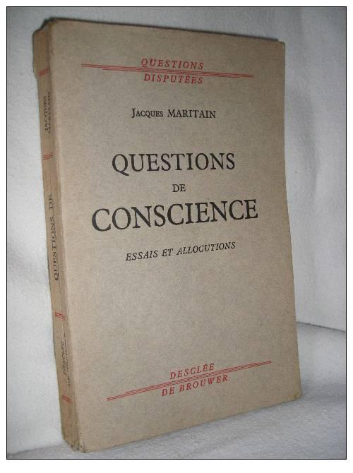 Les Confessions JJ Rousseau Tome Premier Edition Intégrale 1952 Classique Garnier Paris - Classic Authors