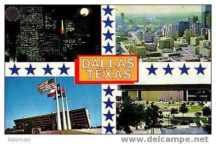 DALLAS.TEXAS - Dallas