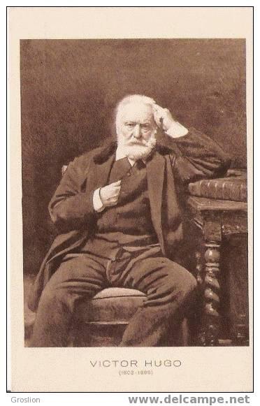 VICTOR HUGO (1802 1885) - Histoire