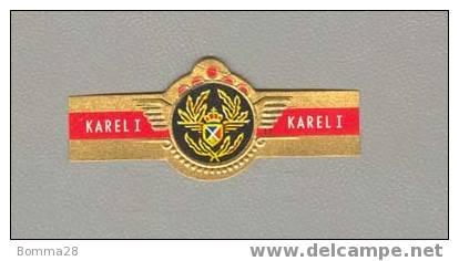 VL SABENA KRL1 - Reclame