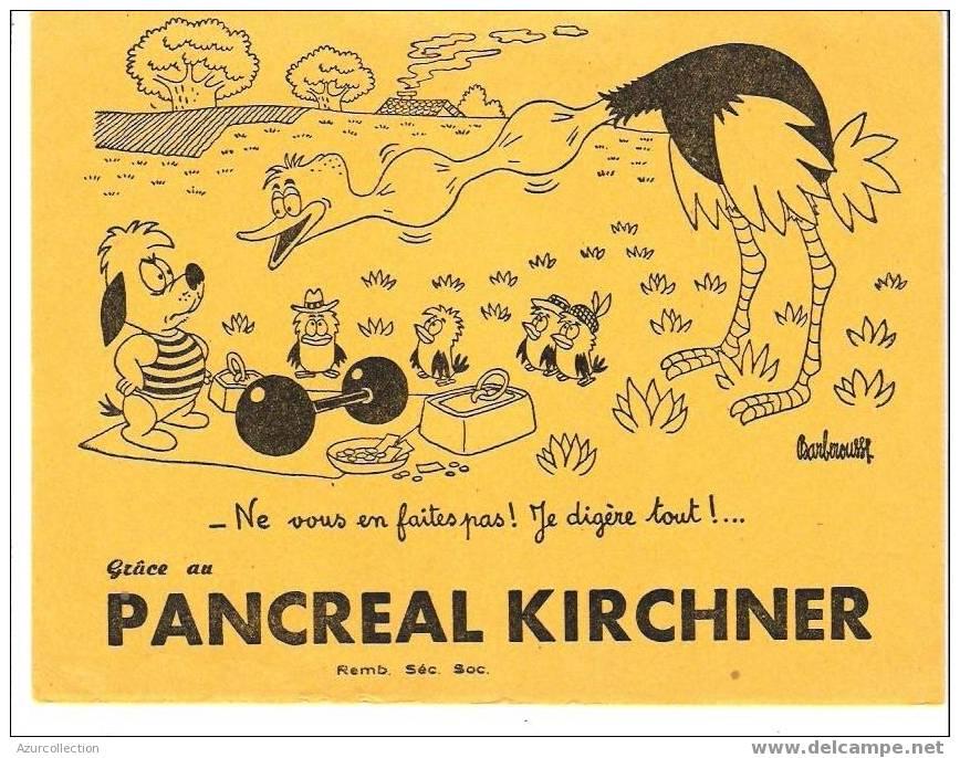 KIRCHNER .DE BABEROUSSE - K