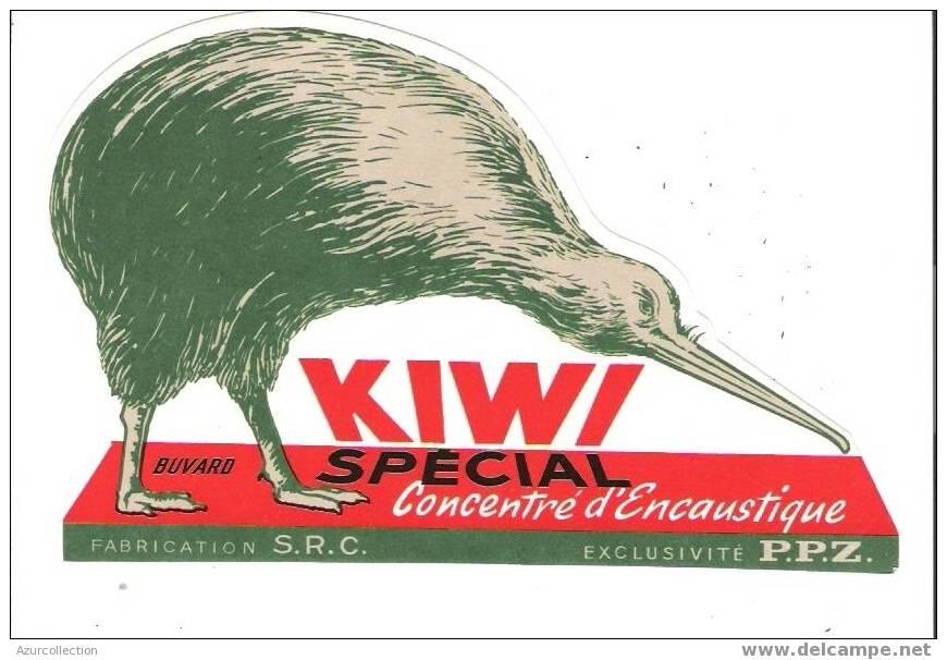 KIWI - K