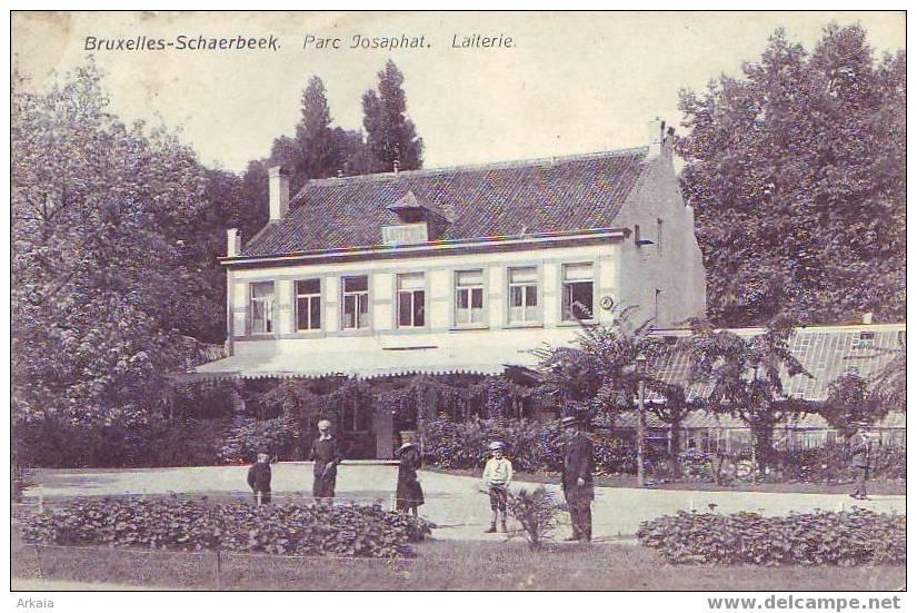 SCHAERBEEK = Laiterie - Schaarbeek - Schaerbeek